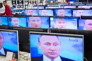 putyin tévében (Array)
