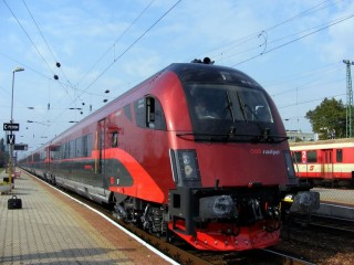 railjet (Array)