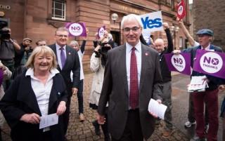 skót szavazás (Array)