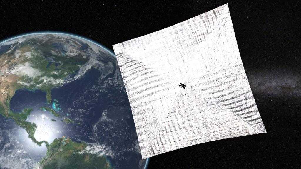 solarsail (Array)