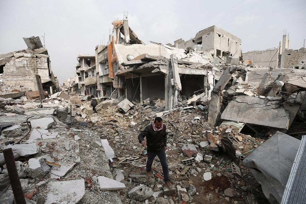 szíria (Array)