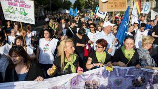 szociális ágazat tüntetése (Array)