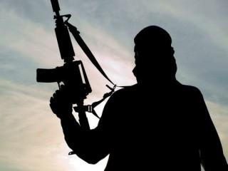 terrorista (Array)