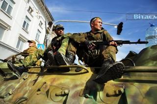 ukrajnai szakadárok (Array)