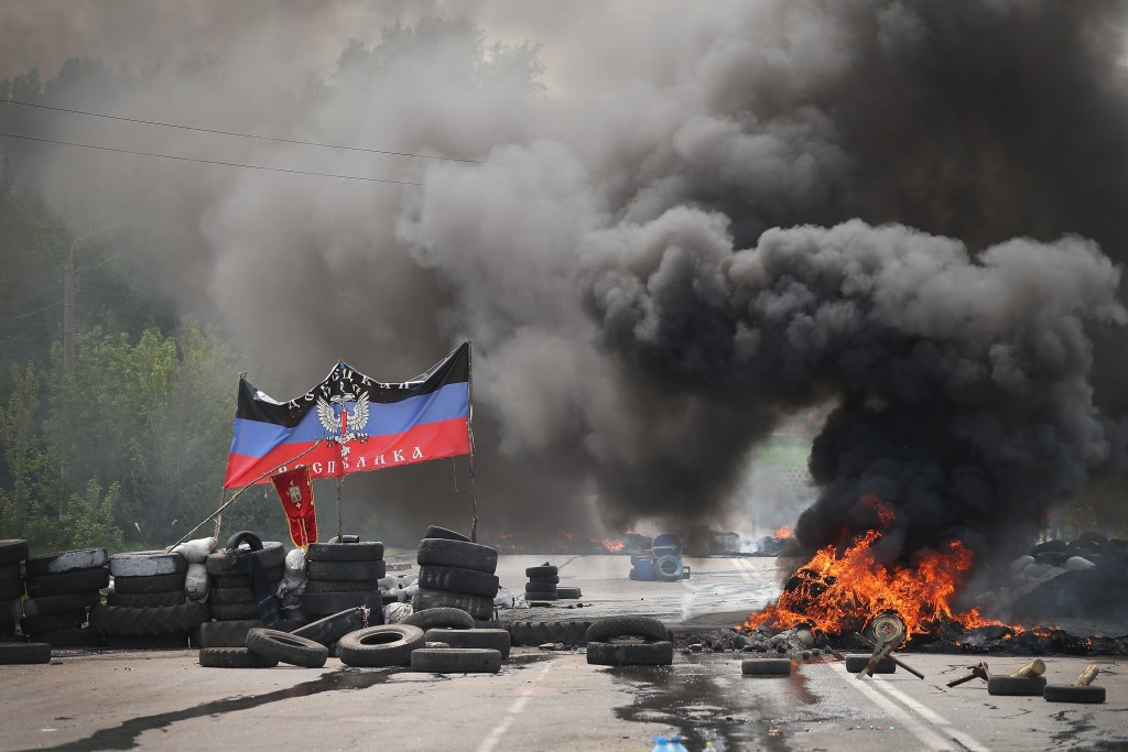 ukrán válság (Array)
