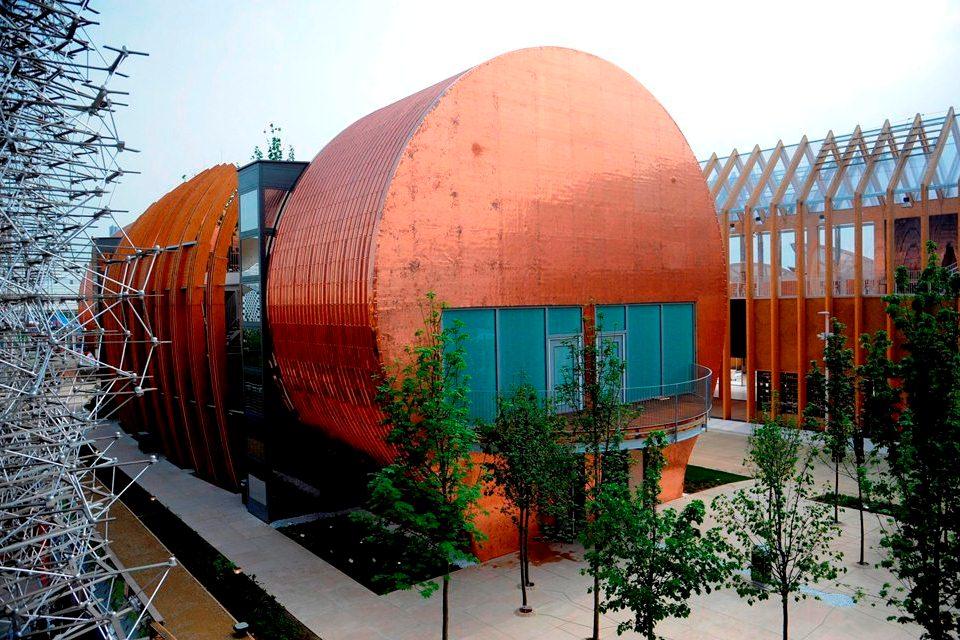 világkiállítás magyar pavilon (Array)