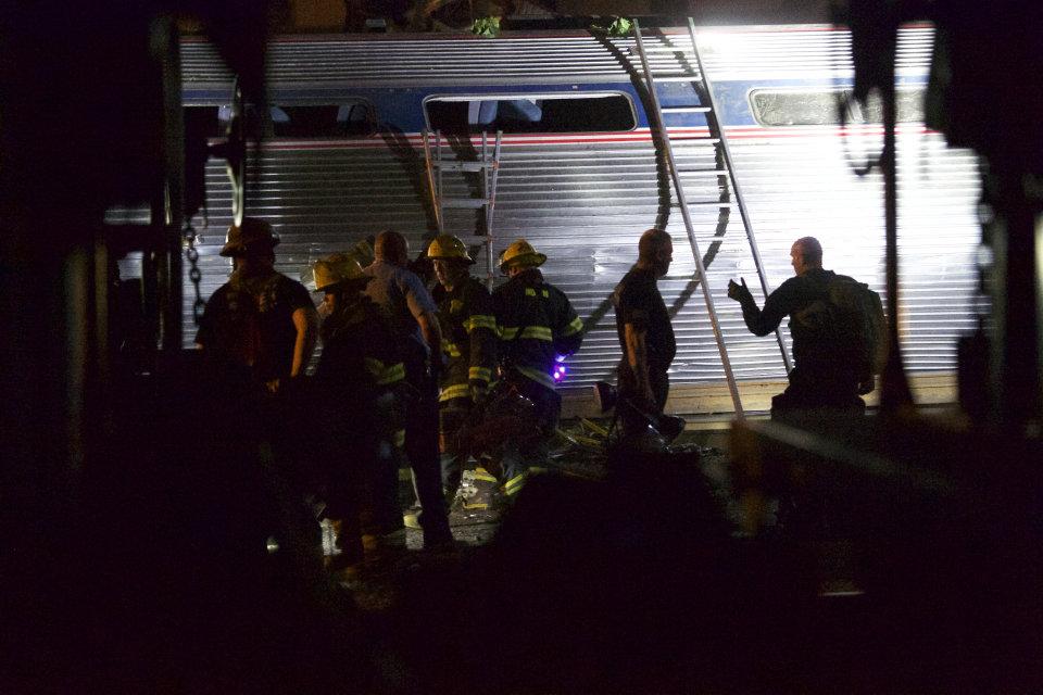 vonatbaleset philadelphiában (Array)