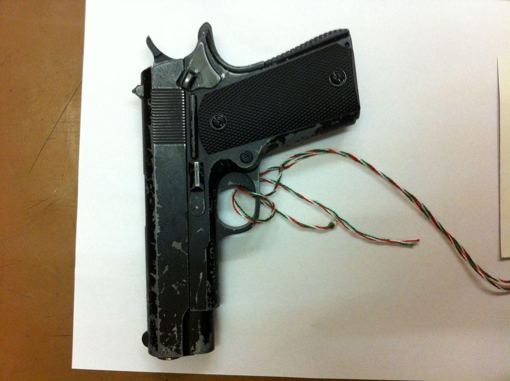 Airsoft fegyver (Array)