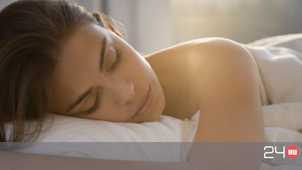 rossz alvás kilépés után