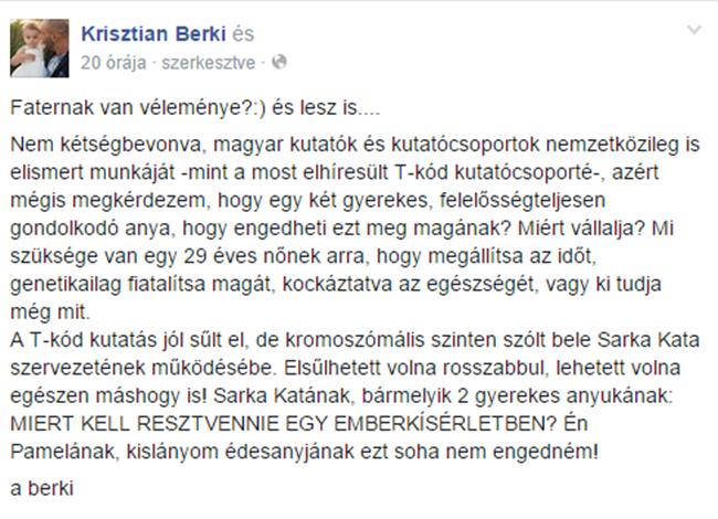 Berki Krisztián (Array)