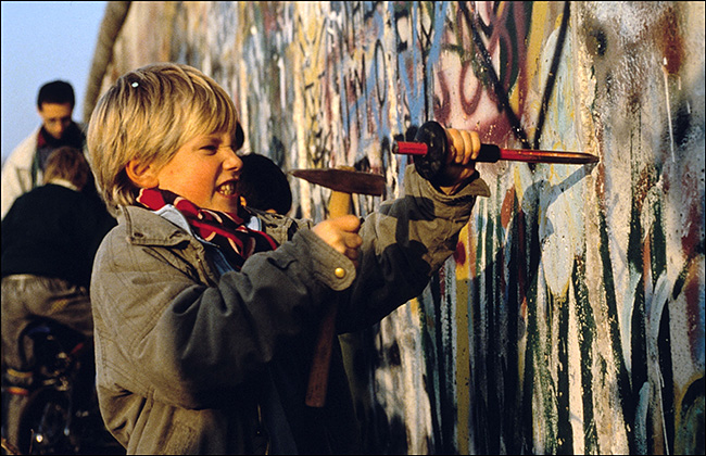 Berlini fal (Array)