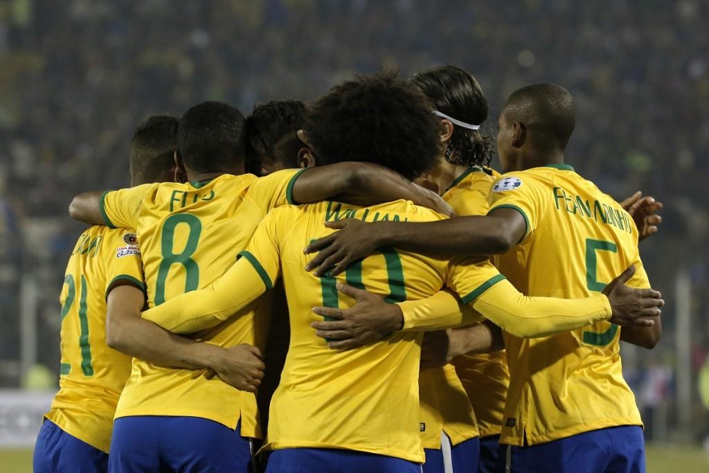 Brazília (Array)
