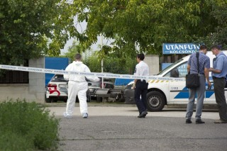 Budakalászi lövöldözés (Array)