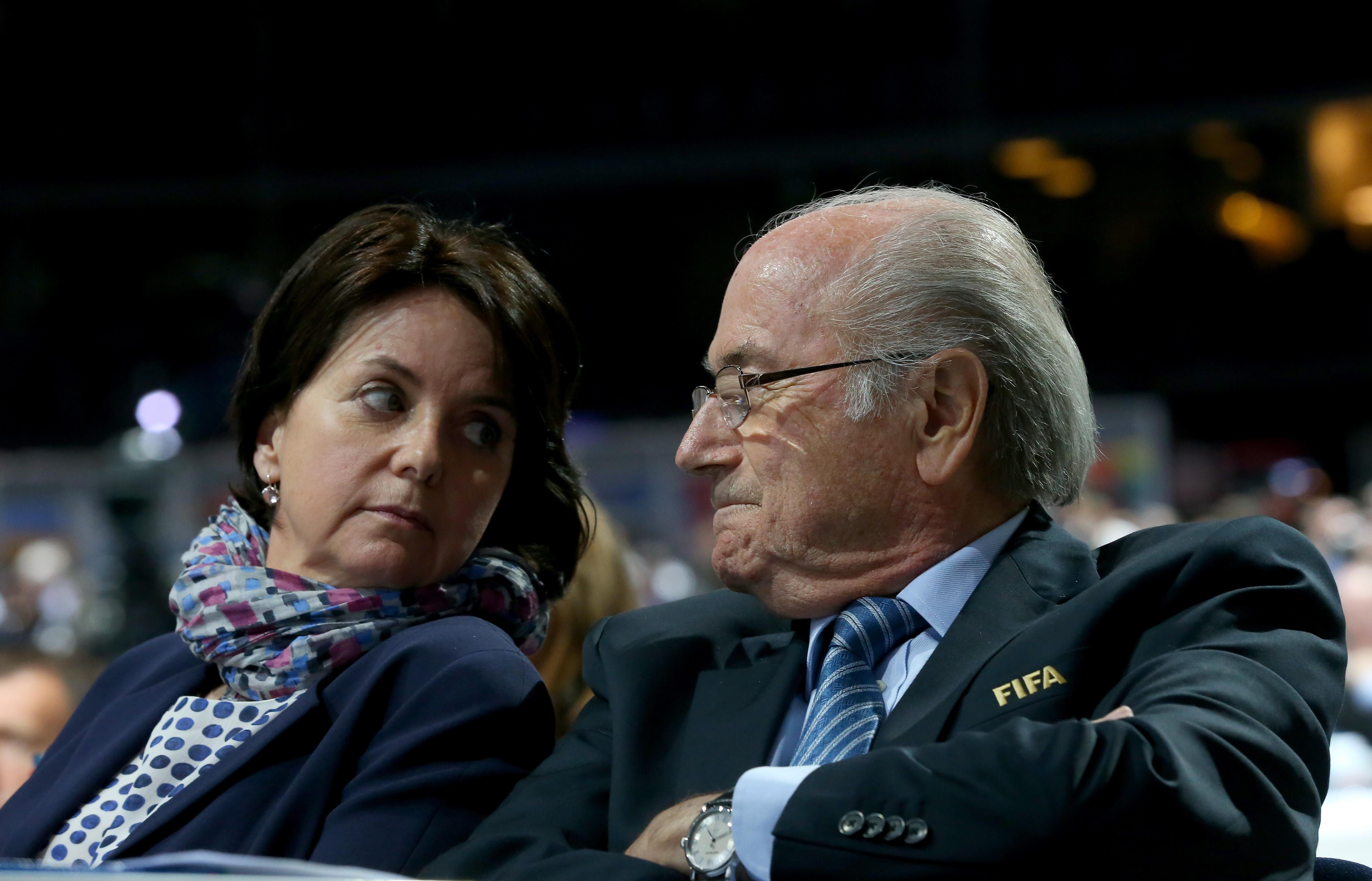 Corinne Blatter (Array)