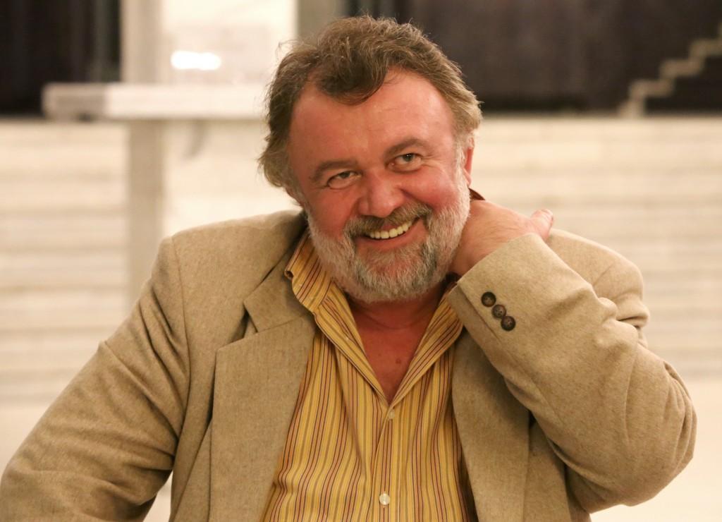 Csuja Imre (Array)