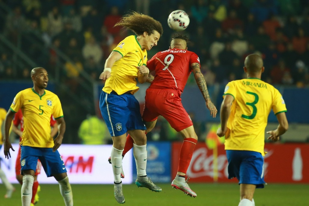 David Luiz (Array)