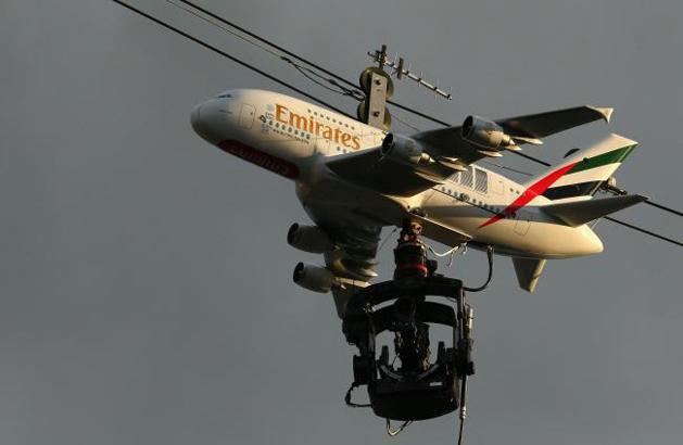 Emirates (Array)