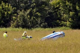 Esztergomi repülőbaleset (Array)