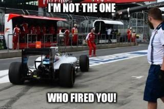 Felipe Massa, Maurizio Arrivabene (Array)