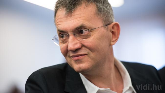 Garancsi István (Array)