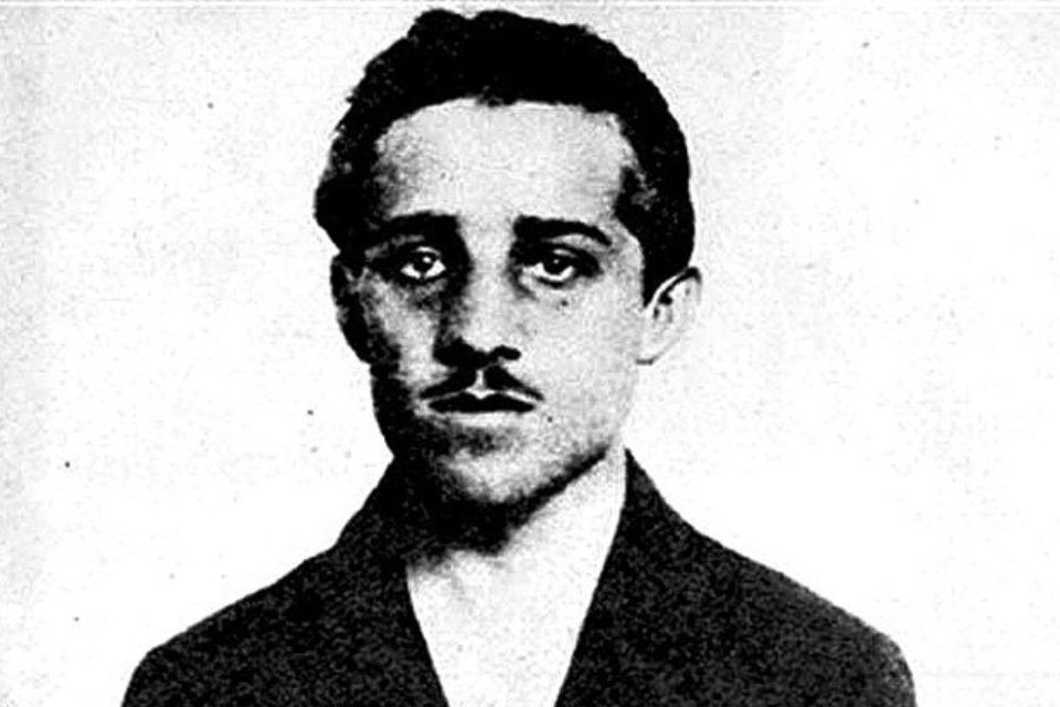 Gavrilo Princip (Array)