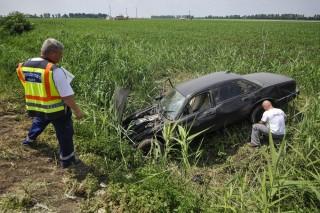 Halálos baleset (Array)