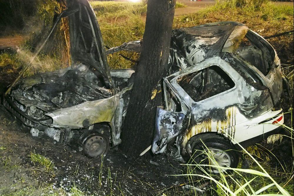 Halálos baleset - felgyőnél (Array)