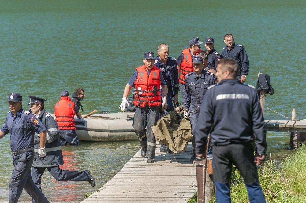 Holtan találták meg az Szent Anna-tóban (Array)