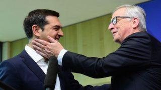 Juncker pofoz (Array)