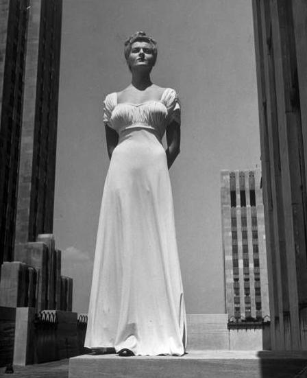 June Cox (Array)