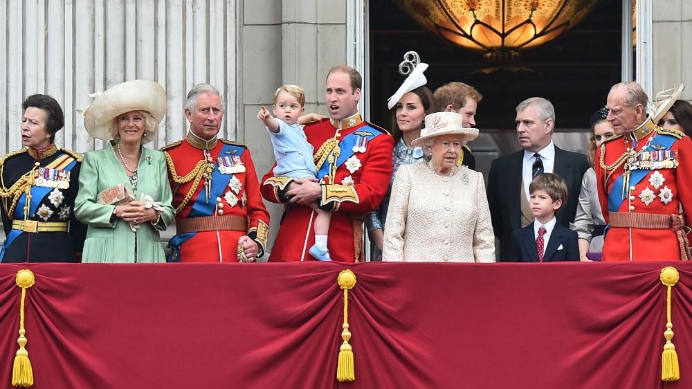 Királyi család (Array)