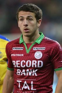 Kylian Hazard (Array)