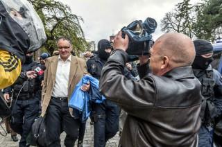 Lemondott Csíkszereda polgármestere (Array)