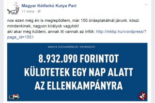 MKKP kampány (Array)
