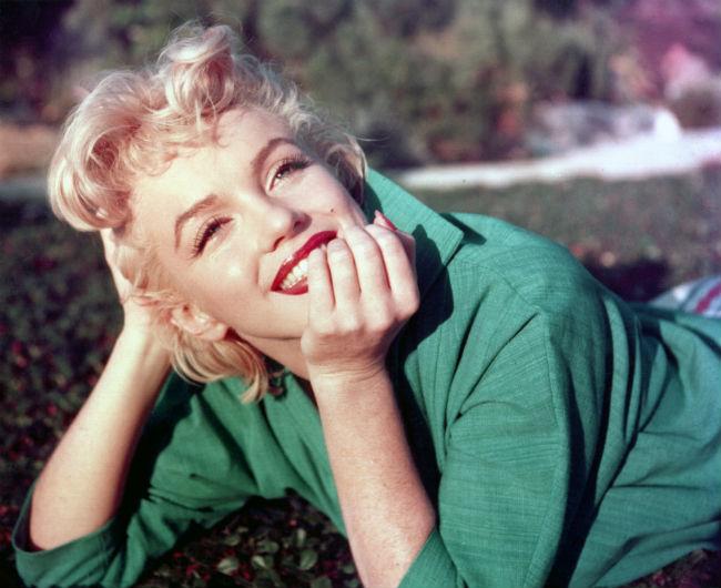 Marilyn Monroe (Array)