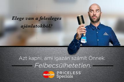 MasterCard (Array)