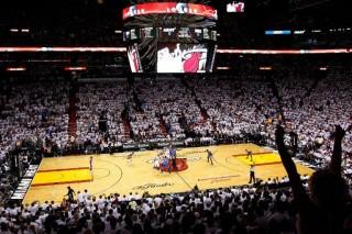NBA (Array)