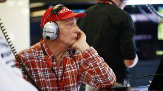 Niki Lauda (Array)