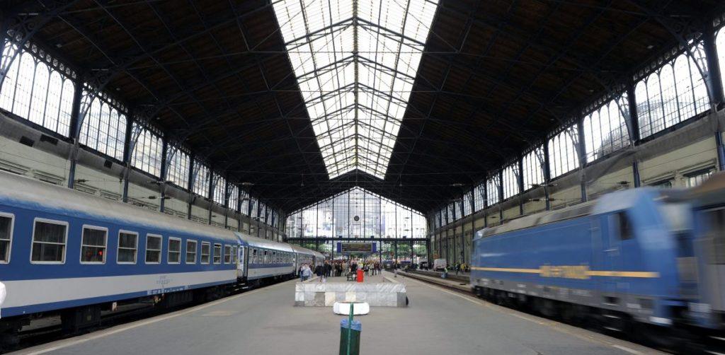 Nyugati pályaudvar (Array)