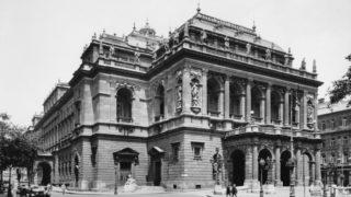 Operaház (Array)