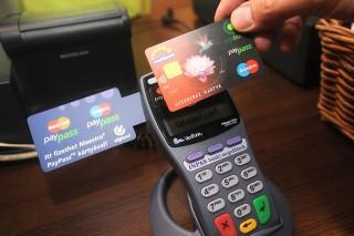 PayPass (Array)