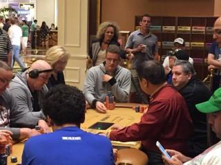 Stumpf András döntőben Las Vegasban (Array)