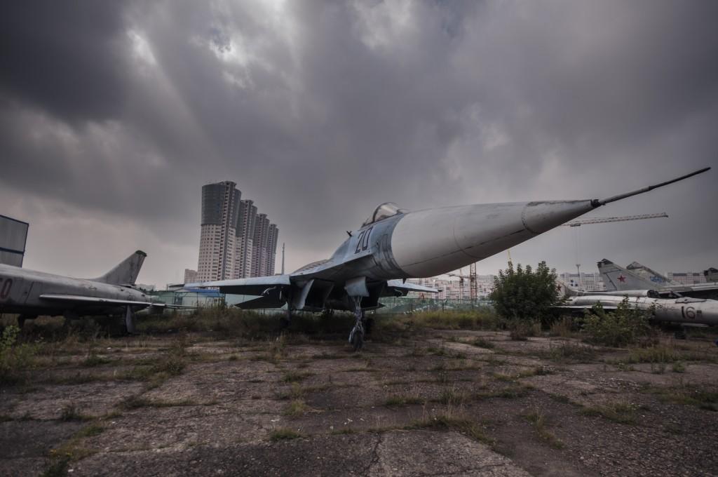Szovjet repülő (Array)