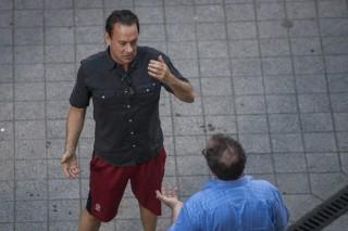 Tom Hanks (Array)