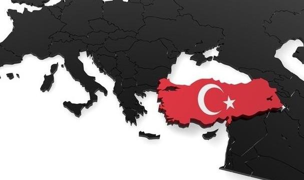 Törökország (Array)