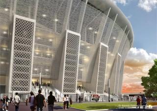 Új Puskás Stadion (Array)
