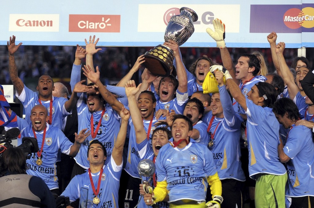 Uruguay (Array)