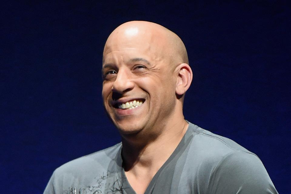 Vin Diesel (Array)