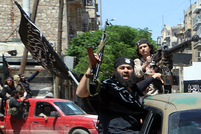 al-Kaida (Array)
