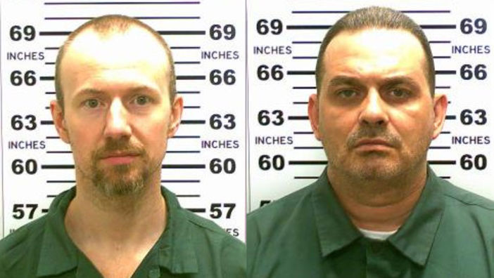 amerikai börtönszökés (Array)